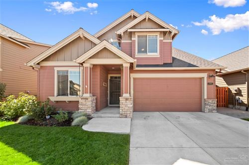 Photo of 1168 NE Steins Pillar Drive, Prineville, OR 97754 (MLS # 201908698)
