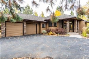 Photo of 19520 Todd Lake Court, Bend, OR 97702 (MLS # 201909699)