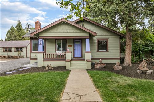 Photo of 74 NW Portland Avenue, Bend, OR 97703 (MLS # 220103699)