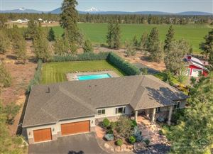Photo of 67555 Cloverdale Road, Sisters, OR 97759 (MLS # 201805704)