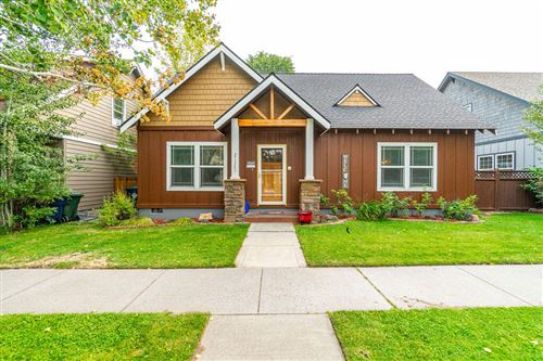 Photo of 21385 Oakview Drive, Bend, OR 97701 (MLS # 220131713)
