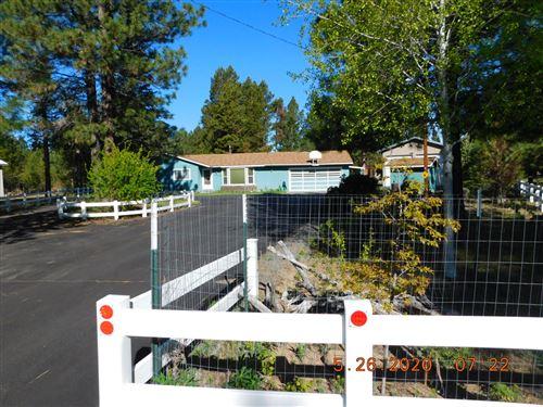 Photo of 15960 Bull Bat Lane, La Pine, OR 97739 (MLS # 220101715)