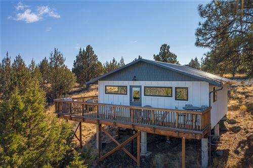 Photo of 5220 SW Upper Canyon Rim Drive, Culver, OR 97734 (MLS # 220111717)