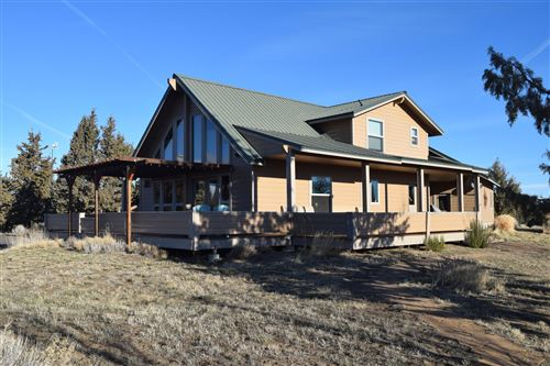 Photo of 14090 Canary Road, Terrebonne, OR 97760 (MLS # 220116720)