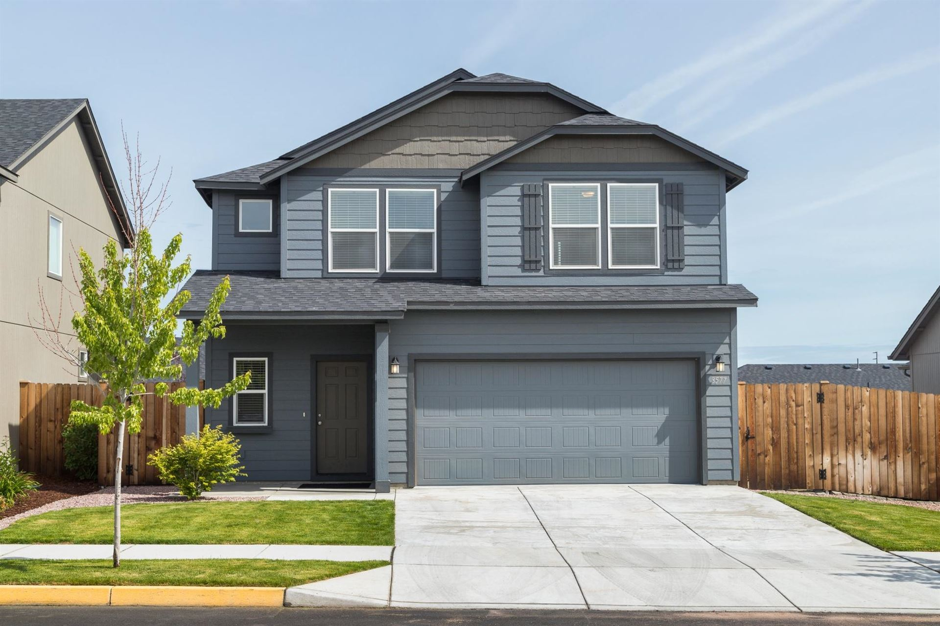 Photo of 3577 SW Pumice Stone Avenue, Redmond, OR 97756 (MLS # 220101721)