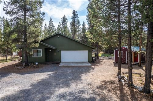 Photo of 16131 Sparks Drive, La Pine, OR 97739 (MLS # 220130722)
