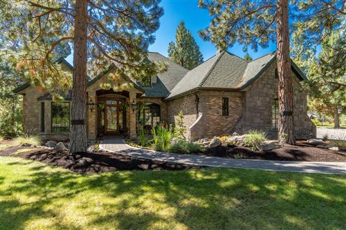 Photo of 17041 Lady Caroline Drive, Sisters, OR 97759 (MLS # 220104723)