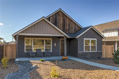 Photo of 4052 SW Badger Avenue, Redmond, OR 97756 (MLS # 201908724)