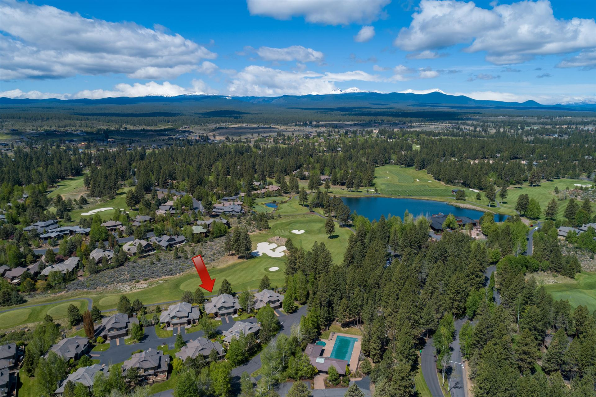 Photo of 61745 Bridge Creek Drive, Bend, OR 97702 (MLS # 220101724)