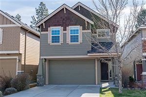 Photo of 61326 Huckleberry Place, Bend, OR 97702 (MLS # 201902725)