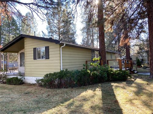 Tiny photo for 61060 SW Kings Lane #101, Bend, OR 97702 (MLS # 202000725)