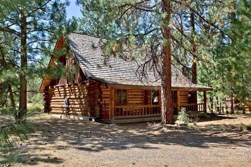 Photo of 69486 Lasso, Sisters, OR 97759 (MLS # 220124725)