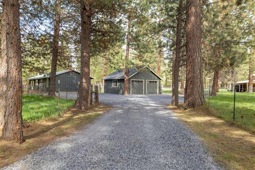 Photo of 50186 Collar Drive, La Pine, OR 97739 (MLS # 220123726)
