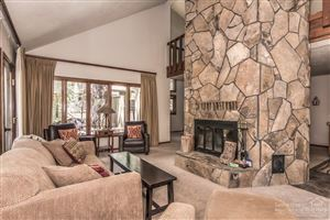 Photo of 17800 Pine Ridge Lane, Sunriver, OR 97707 (MLS # 201904729)