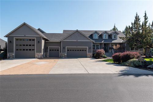 Photo of 8600 Coopers Hawk Drive, Redmond, OR 97756 (MLS # 220109729)