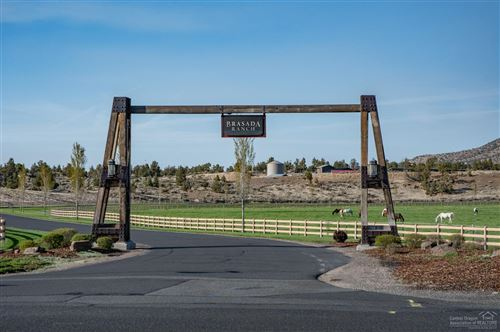 Photo of 451 SW Chaparral Drive #Lot, Powell Butte, OR 97753 (MLS # 202000730)