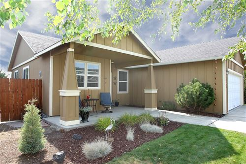 Photo of 20093 Mount Faith Place, Bend, OR 97702 (MLS # 220109732)