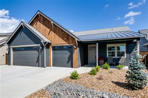 Photo of 4355 SW Badger Creek Drive, Redmond, OR 97756 (MLS # 220111734)