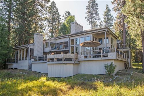 Photo of 70792 Goldenrod #SM 18, Black Butte Ranch, OR 97759 (MLS # 201908735)