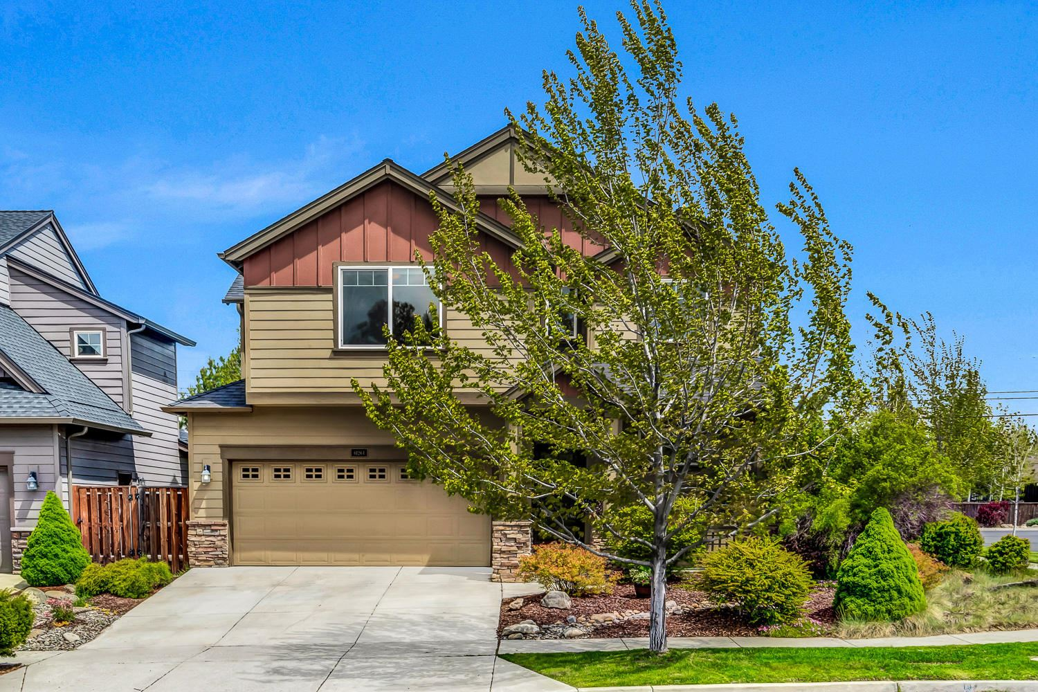 Photo of 61264 Dayspring Drive, Bend, OR 97702 (MLS # 220101735)