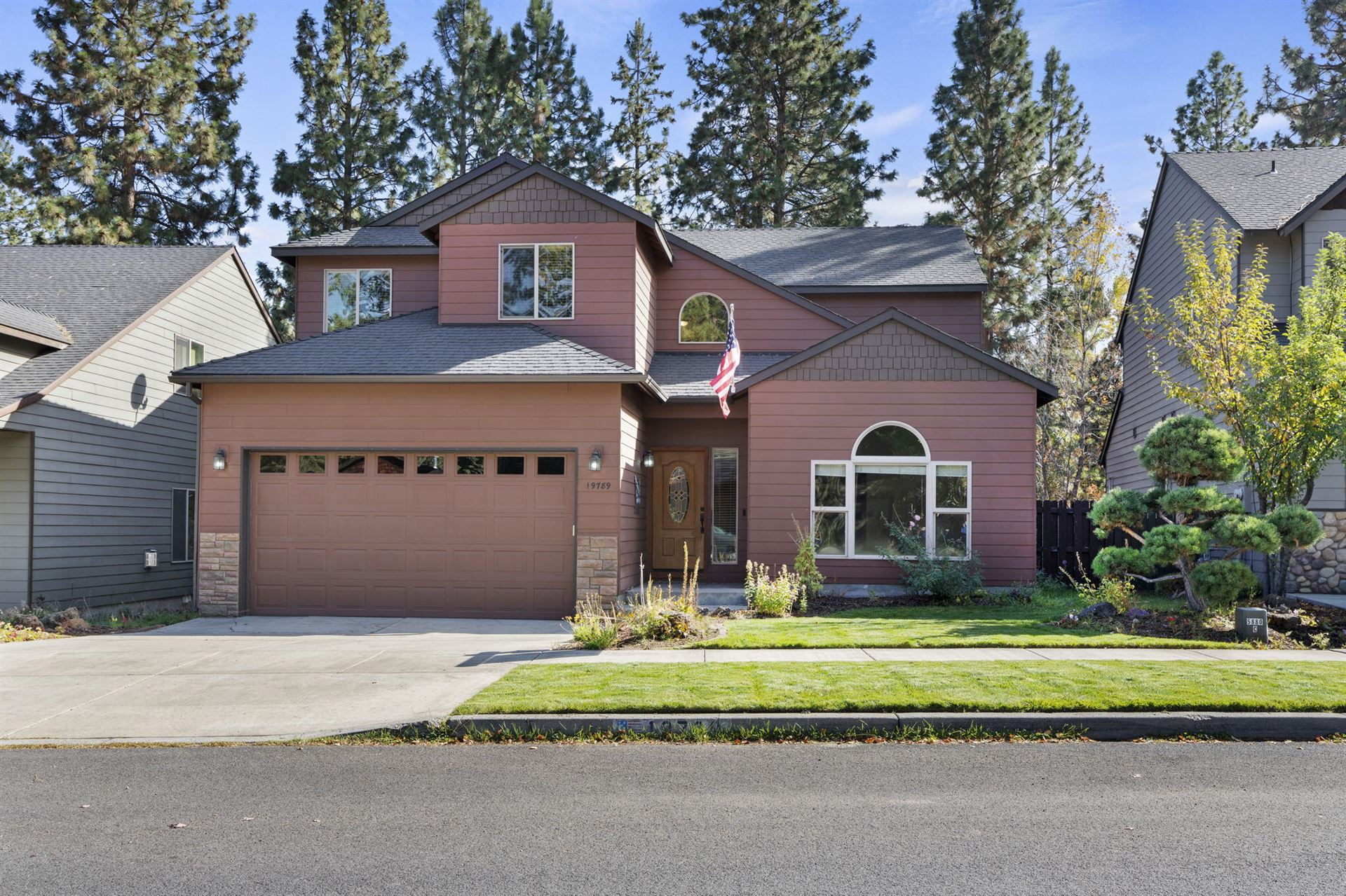 Photo for 19789 Astro Place, Bend, OR 97702 (MLS # 220131739)