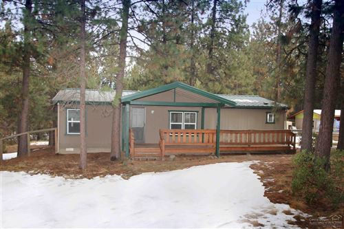 Photo of 60164 Crater, Bend, OR 97702 (MLS # 201910740)