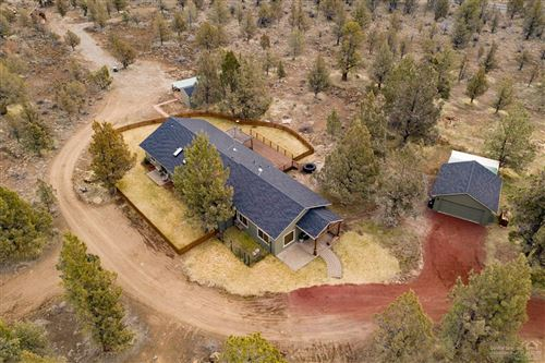 Photo of 18380 Goldcoach Road, Sisters, OR 97759 (MLS # 202001743)