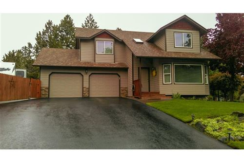 Photo of 61536 Newberry Drive, Bend, OR 97702 (MLS # 202002749)