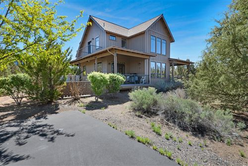Photo of 16732 S Brasada Ranch Road, Powell Butte, OR 97753 (MLS # 220101749)