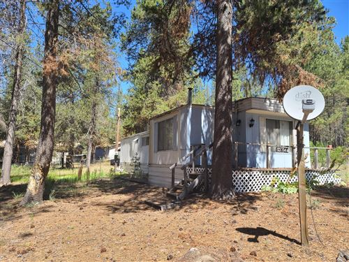 Photo of 137148 4th Street, Crescent, OR 97733 (MLS # 220104752)