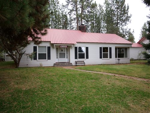 Photo of 138503 Nob Hill, Gilchrist, OR 97737 (MLS # 220109753)