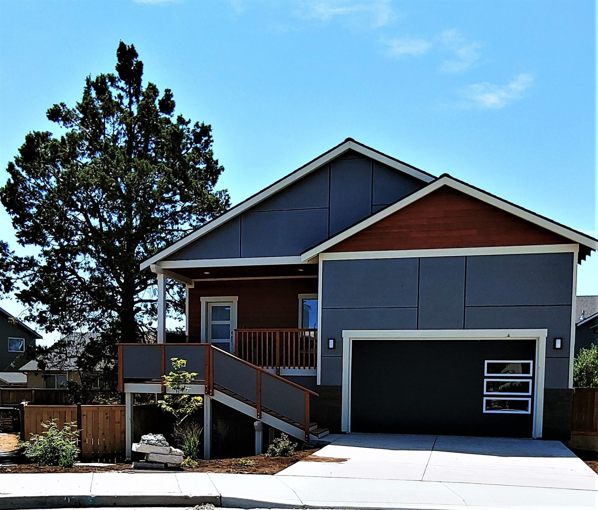 Photo of 20759 NE Angora Court, Bend, OR 97701 (MLS # 220101753)