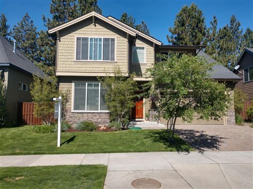Photo of 60981 Snowberry Place, Bend, OR 97702 (MLS # 202002754)