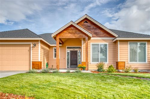 Photo of 400 NW 16th Place, Redmond, OR 97756 (MLS # 220110757)