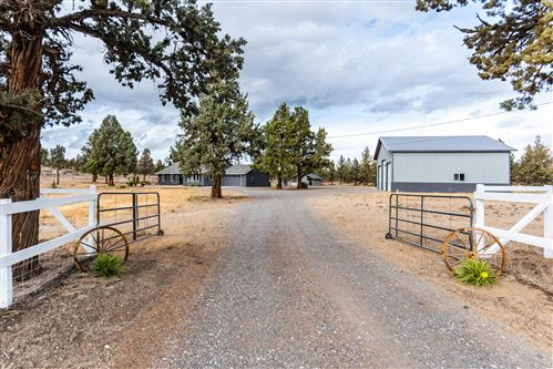 Photo of 25230 Cultus Lane, Bend, OR 97701 (MLS # 220110758)