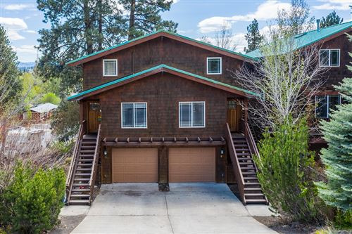 Photo of 1111 NW Quincy Avenue, Bend, OR 97703 (MLS # 220100759)