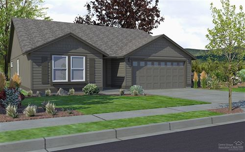 Photo of 1361 W Williamson Avenue, Sisters, OR 97759 (MLS # 202000760)