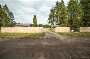 Photo of 16946 Fontana, Bend, OR 97707 (MLS # 201909761)