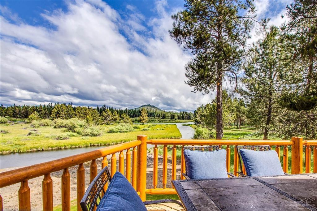 Photo for 54653 Silver Fox Drive, Bend, OR 97707 (MLS # 201809761)