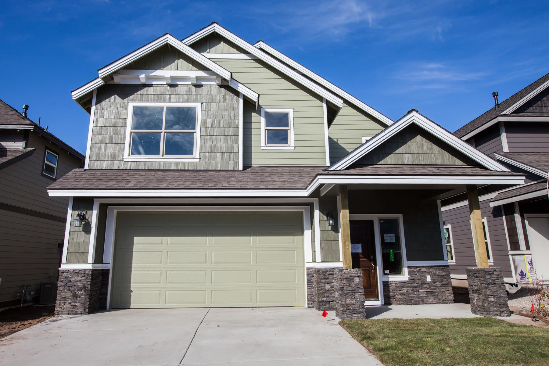 Photo of 3116 NE Marea Drive, Bend, OR 97701 (MLS # 220101763)