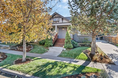 Photo of 601 SW Hillwood Court, Bend, OR 97702 (MLS # 220111765)