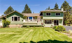 Photo of 21110 Country Squire, Bend, OR 97701 (MLS # 201905768)