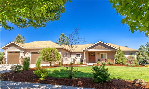 Photo of 61414 Orion Drive, Bend, OR 97702 (MLS # 220103769)