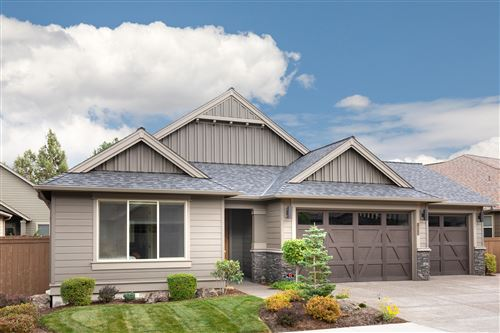 Photo of 3084 NW River Trail Place, Bend, OR 97703 (MLS # 220110769)