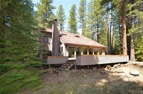 Photo of 70436 Bowdenii #GM 228, Black Butte Ranch, OR 97759 (MLS # 202001770)