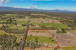 Photo of 18750 NW Couch Market Road, Bend, OR 97703 (MLS # 201906772)