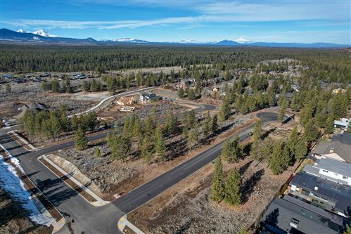 Photo of Lot 109 NW Mt Hood Drive NW, Bend, OR 97703 (MLS # 220119775)