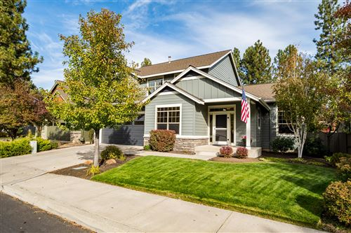 Photo of 60818 Taralon Place, Bend, OR 97702 (MLS # 220133775)