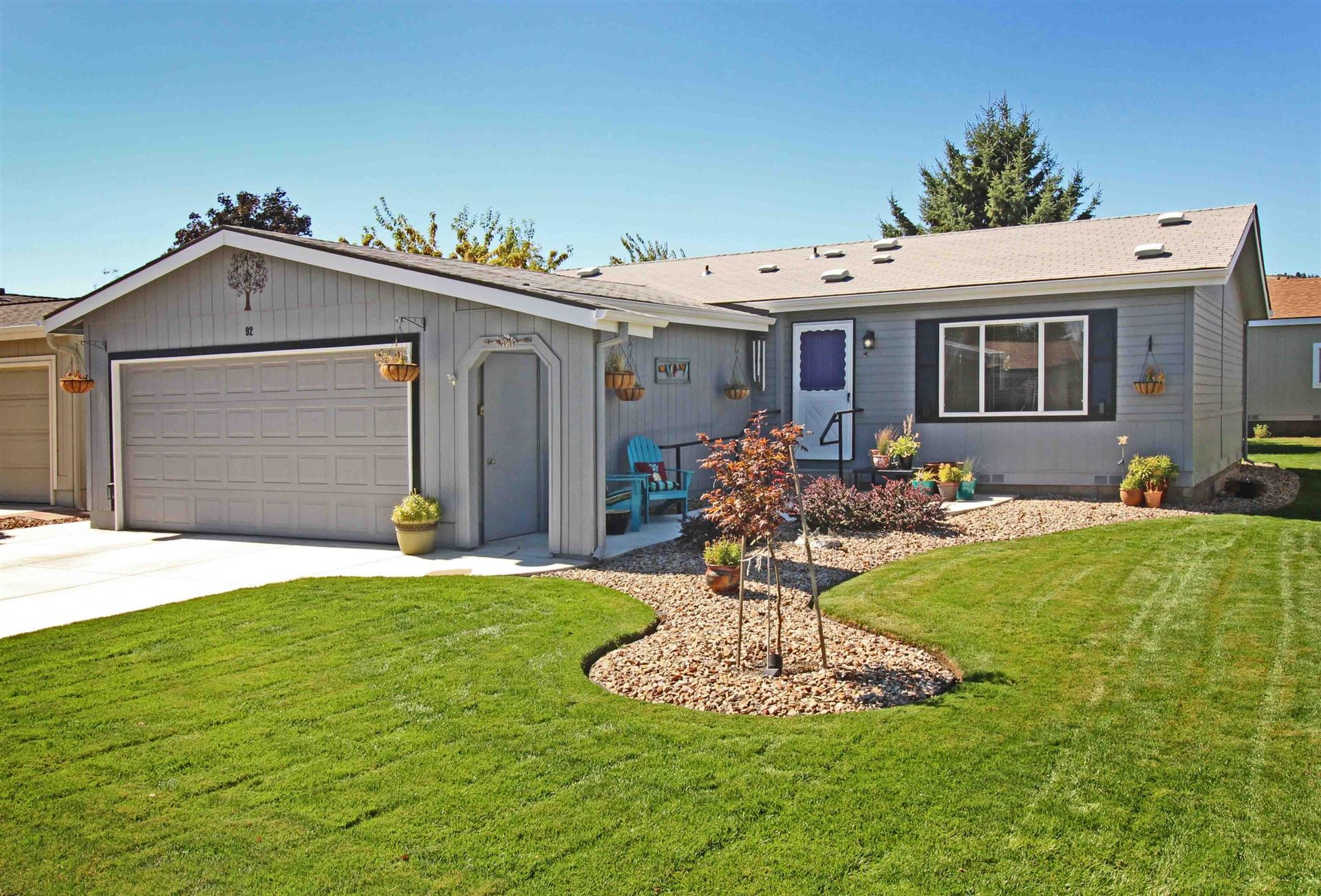 Photo for 1188 NE 27th Street #92, Bend, OR 97701 (MLS # 220131775)