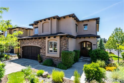 Photo of 60974 Woods Valley Place, Bend, OR 97702 (MLS # 220103776)